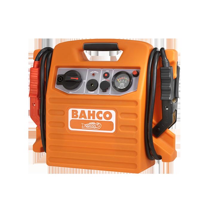 Batterihåndtering og el-værktøj