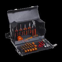 Kits de herramientas de aplicación