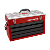 Metallic Tool Boxes